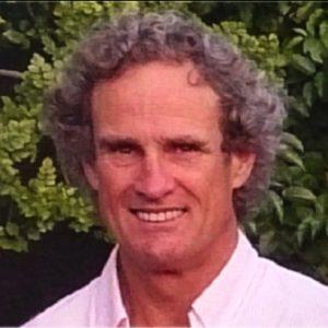Tony Nash